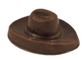 Tiny Cowboy Hat - .25 oz.