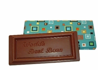 World's Best Boss Bar - 5 oz.