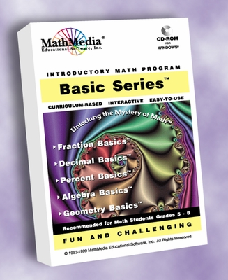 Basic Math Series - Download Now!