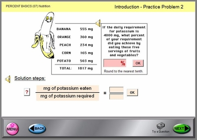 Interactive Introductions with Audio Assistance