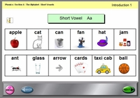 Sec4 Short Vowels - Intro 1 - Listen and Practice