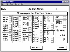 TESTS - Basic Math Series