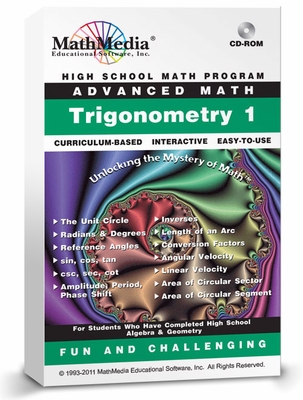 Trigonometry - Part 1
