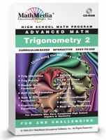 Trigonometry - Part 2
