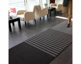 3 in 1 Entrance Mat System