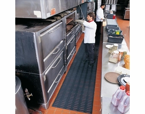 #755 Nitrile Rubber Runner Food Service Mat