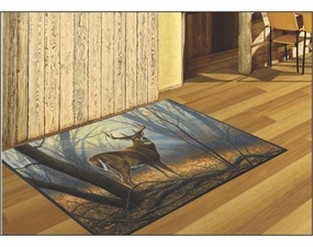 Deer Image Entrance Mats