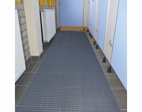 Duckboard Shower Runner Mats