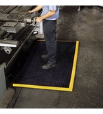 Grease & Chemical Resistant Mats
