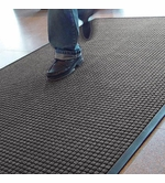 Guzzler Rubber Backed Entrance Mat
