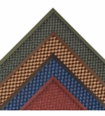 #145 Preference Indoor Scrape and Dry Entrance Mat