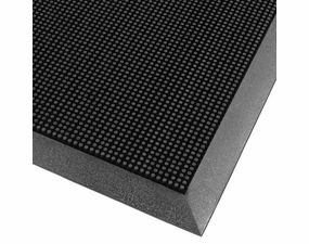 #345 Rubber Brush Mats