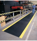 Carpet, Vinyl, Rubber and Wet Area Runner Matting