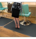 Salon Decor Anti-Fatigue Mat