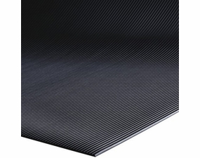 Sure Tread V-Groove Vinyl Runner Mat