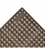 T12 San-Eze Grease and Oil Resistant Modular Kitchen Mat