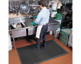 T14 Tek-Tough Jr All Purpose Anti-Fatigue Mat