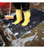Wet Area Anti-Fatigue Mats