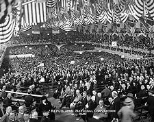 1920 Republican National Convention Photo Print for Sale