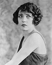 Actress Renee Adoree in Goldwyn Pictures Photo Print for Sale