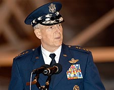Air Force General Richard Myers Photo Print for Sale