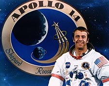 Astronaut Alan Shepard Photos