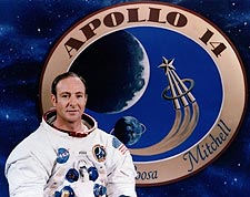Astronaut Edgar Mitchell Photos