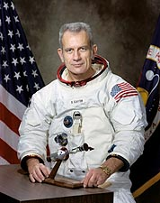 Astronaut Deke Slayton Photos