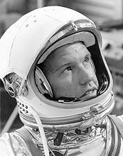 Astronaut Gordon Cooper Photos