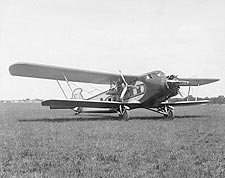 Boeing Model 80 Trimotor Aircraft Photo Print for Sale