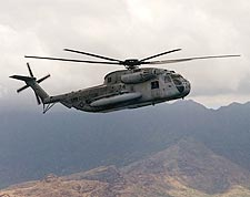 CH-53 / CH-53D Sea Stallion Helicopter Photo Print for Sale