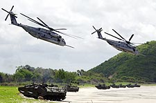 Ch-53 / CH-53E Sea Stallion Helicopters Photo Print for Sale