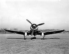 Chance Vought F4U Corsair WW2 Aircraft Photo Print for Sale
