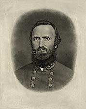 Civil War Confederate General Stonewall Jackson Photo Print for Sale