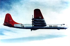 Consolidated Vultee B-36 Bomber Photo Print for Sale
