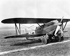 Curtiss PW-8 Aircraft Photo Print for Sale