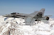 F/A-18C / F-18 Hornet VFA-125 Photo Print for Sale