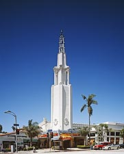 Fox Westwood Village Theater, Los Angeles Photo Print for Sale