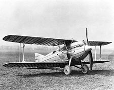 Gallaudet (PW-4) Airplane Photo Print for Sale