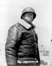 General George S. Patton Photo Print
