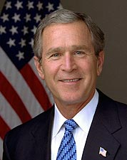 George W. Bush Official White House Photo Print for Sale