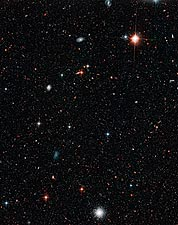 Hubble Space Telescope Andromeda's Halo Photo Print for Sale