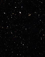 Hubble Space Telescope Cosmos Photo Print for Sale