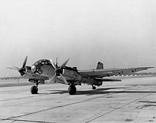German WWII Aircraft Junkers Ju 388  Photo Print for Sale