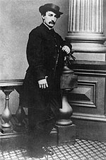 Lincoln Assassin John Wilkes Booth Photo Print for Sale