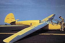 Marine Glider Aircraft Training Page Field Photo Print for Sale