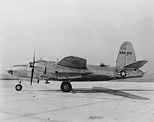 Martin B-26 Marauder WWII Bomber Photo Print for Sale