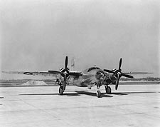 WWII Martin B-26 Marauder   Photo Print for Sale