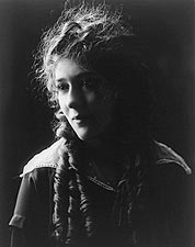 Motion Picture Star Mary Pickford Portrait Photo Print for Sale