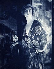 Mrs. Ava Lowle Willing Astor Portrait Photo Print for Sale
